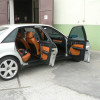 12jährigen Audi