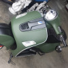 Motorradsitzbank 2014